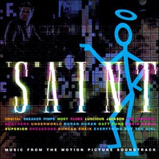 The Saint mp3 Soundtrack by Various Artists