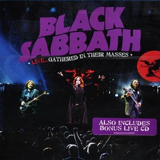 Live... Gathered In Their Masses mp3 Live by Black Sabbath