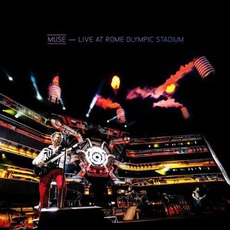 Live At Rome Olympic Stadium mp3 Live by Muse