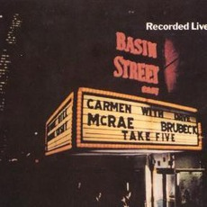 Take Five At Basin Street East (Remastered)