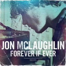 Forever If Ever by Jon McLaughlin