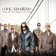 Music @ The Speed Of Life mp3 Album by Mint Condition