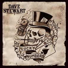 Lucky Numbers mp3 Album by Dave Stewart