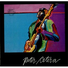 Peter Cetera mp3 Album by Peter Cetera