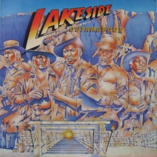 Outrageous by Lakeside