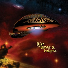 Life, Love & Hope mp3 Album by Boston