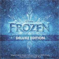 Frozen (Deluxe Edition) mp3 Soundtrack by Various Artists