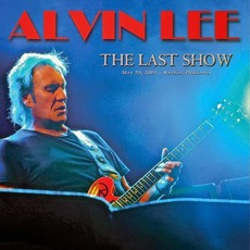 The Last Show mp3 Live by Alvin Lee