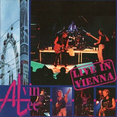 Live In VIenna mp3 Live by Alvin Lee