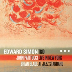 Trio Live In New York At Jazz Standard