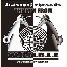 The Men From W.O.M.B.L.E. by Alabama 3