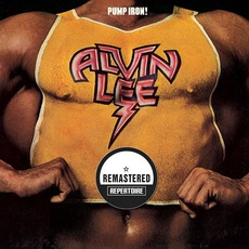 Pump Iron (Remastered) mp3 Album by Alvin Lee