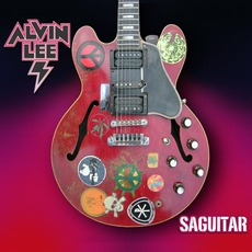 Saguitar mp3 Album by Alvin Lee