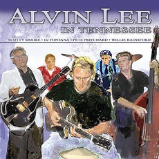 Alvin Lee In Tennessee mp3 Album by Alvin Lee
