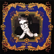 The One (Re-Issue) mp3 Album by Elton John