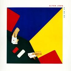 21 At 33 mp3 Album by Elton John