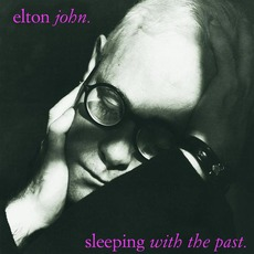 Sleeping With The Past mp3 Album by Elton John
