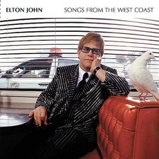 Songs From The West Coast mp3 Album by Elton John
