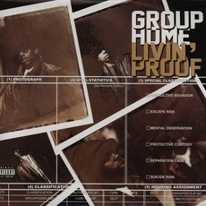 Livin' Proof (Deluxe Edition)