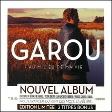 Au Milieu De Ma VIe (Limited Edition) mp3 Album by Garou