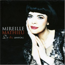 De Tes Mains mp3 Album by Mireille Mathieu