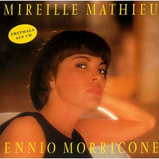 Mirelle Mathieu Chante Ennio Morricone (Re-Issue)