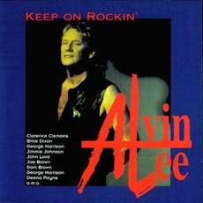 Keep On Rockin mp3 Artist Compilation by Alvin Lee