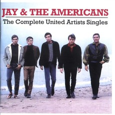 Complete United Artists Singles mp3 Artist Compilation by Jay & The Americans