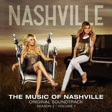 The Music Of Nashville: Original Soundtrack Season 2, Volume 1 (Deluxe Edition)