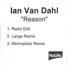 Reason mp3 Single by Ian Van Dahl