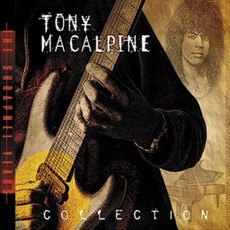 Collection: The Shrapnel Years mp3 Artist Compilation by Tony MacAlpine