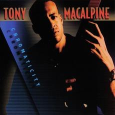 Chromaticity mp3 Album by Tony MacAlpine