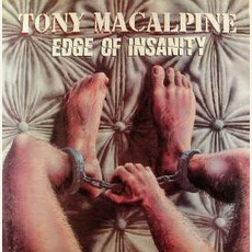 Edge Of Insanity (Re-Issue) mp3 Album by Tony MacAlpine