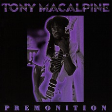 Premonition mp3 Album by Tony MacAlpine