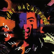 Madness mp3 Album by Tony MacAlpine