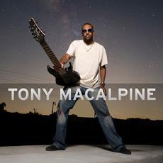 Tony MacAlpine mp3 Album by Tony MacAlpine