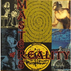 Masters Of Reality (Re-Issue)