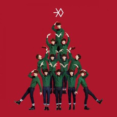 Miracles In December mp3 Album by EXO