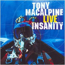 Live Insanity mp3 Live by Tony MacAlpine