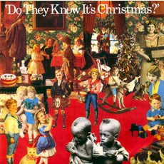 Do They Know It's Christmas? mp3 Single by Band Aid
