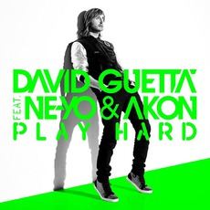 Play Hard (Feat. Ne-Yo & Akon, New Edit) mp3 Single by David Guetta