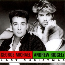Last Christmas (Re-Issue) mp3 Single by Wham!