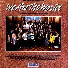 We Are The World: U.S.A. For Africa mp3 Compilation by Various Artists