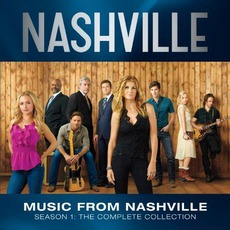 The Music Of Nashville (Season 1: The Complete Collection)