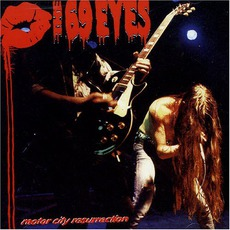 Motor City Resurrection (Re-Issue) mp3 Artist Compilation by The 69 Eyes