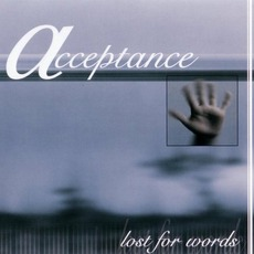 Lost For Words mp3 Album by Acceptance