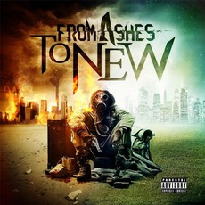 From Ashes To New mp3 Album by From Ashes To New