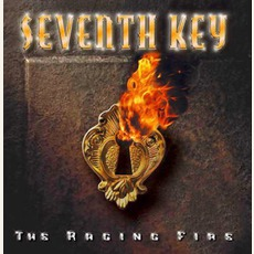 The Raging Fire by Seventh Key