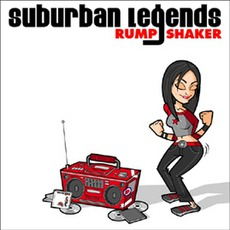 Rump Shaker (Limited Edition) mp3 Album by Suburban Legends