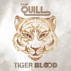 Tiger Blood mp3 Album by The Quill